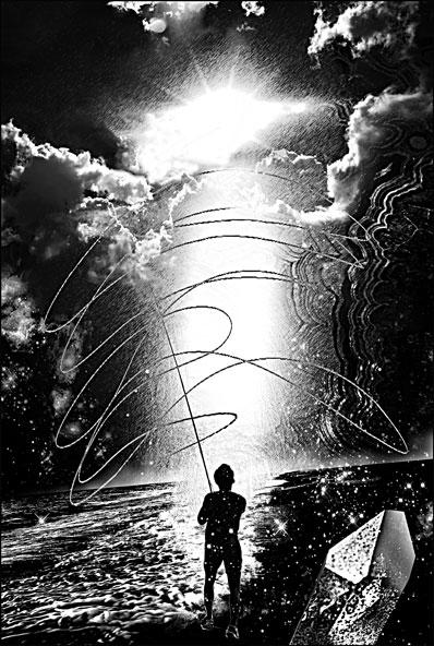 b太陽を釣り針にかけた少年.jpg